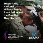 Be thankful for a most important gift: America's military families