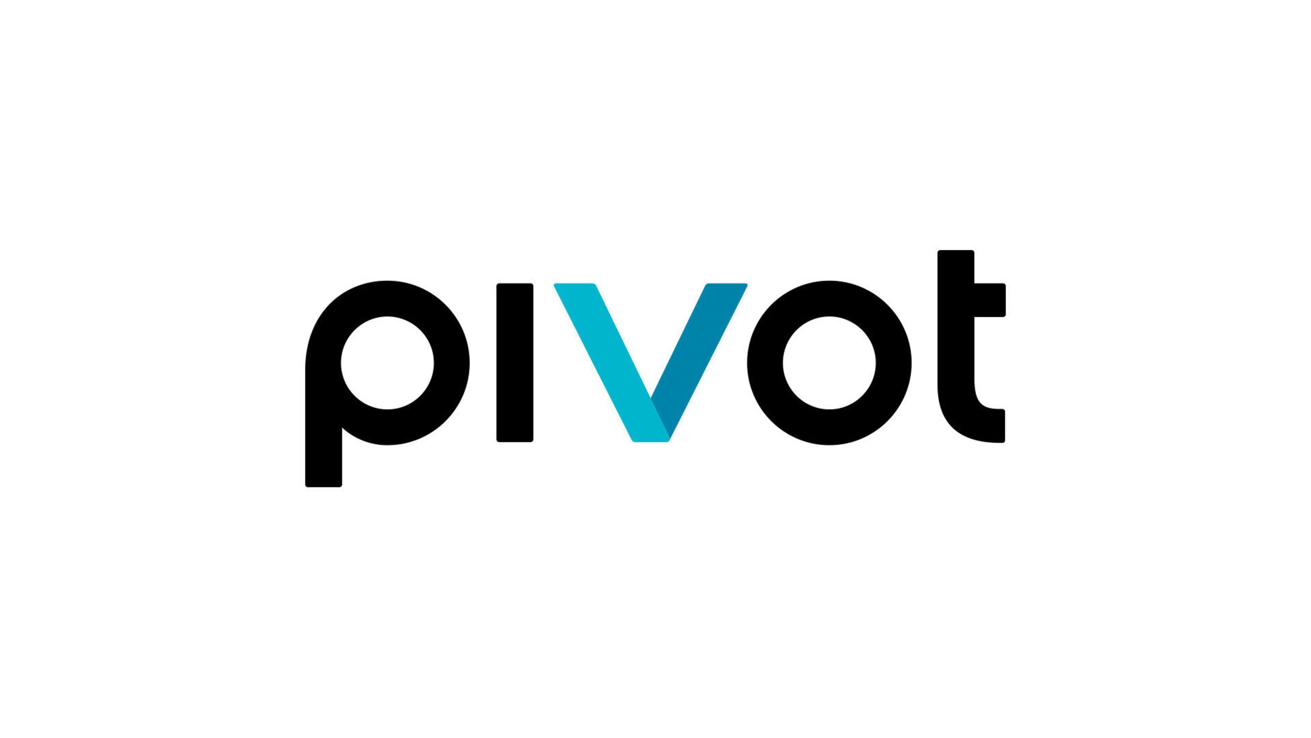 Official Pivot TV logo.