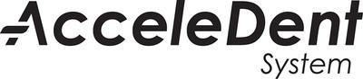 AcceleDent System logo.  (PRNewsFoto/OrthoAccel Technologies, Inc.)