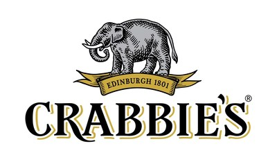 Crabbie's Alcoholic Ginger Beer Logo