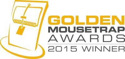 The Golden Mousetrap Awards is a program that celebrates the companies, products, and people who are energizing North American design, engineering, and manufacturing.
