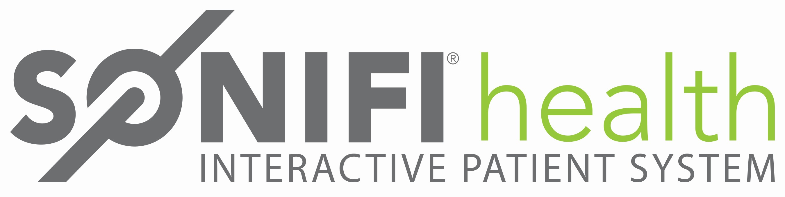 SONIFI Health Interactive Patient Care System