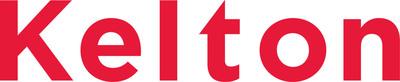 Kelton Logo.  (PRNewsFoto/Kelton)