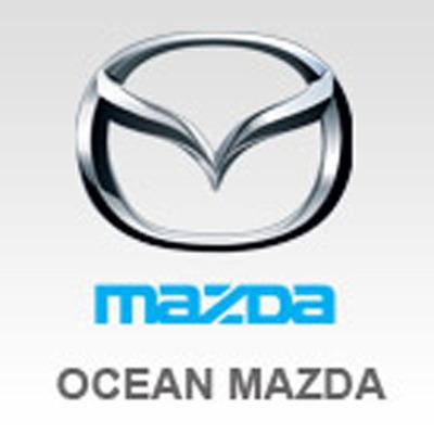New Mazdas in Miami, FL.  (PRNewsFoto/Ocean Mazda)
