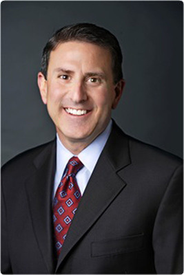 Brian Cornell, Chief Executive Officer, PepsiCo Americas Foods