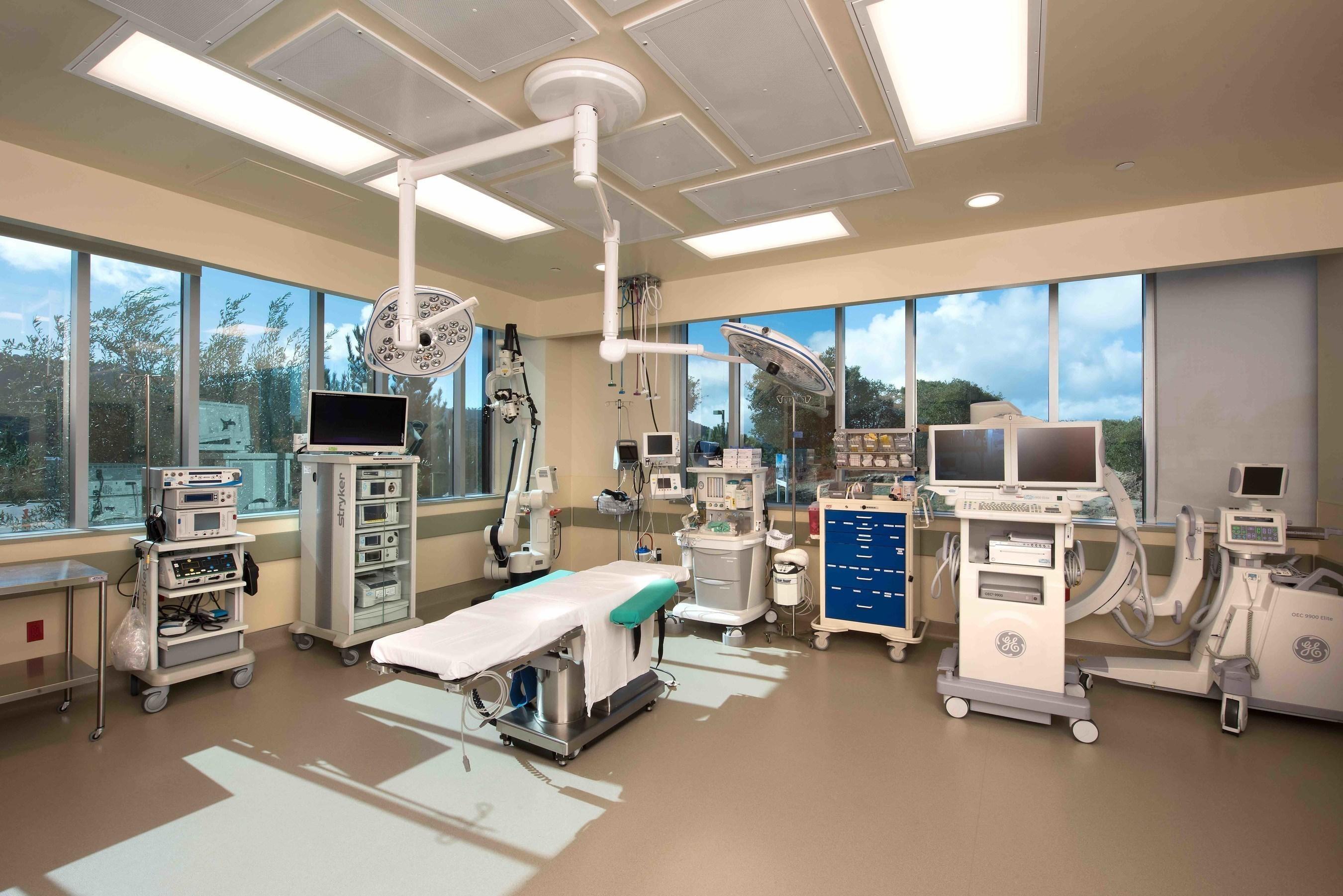 MPSC Surgery Center