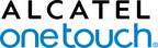 ALCATEL ONETOUCH Logo (PRNewsFoto/ALCATEL ONETOUCH)