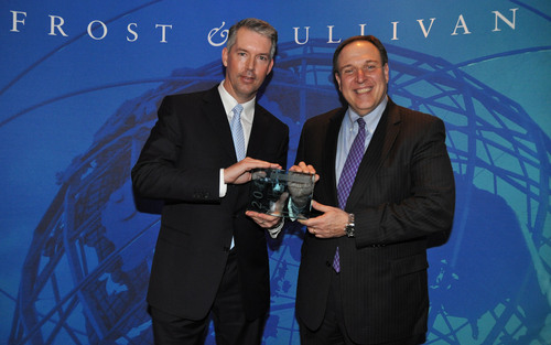 Frost & Sullivan Recognizes LivePerson as Company of the Year for Excellence in Chat Application