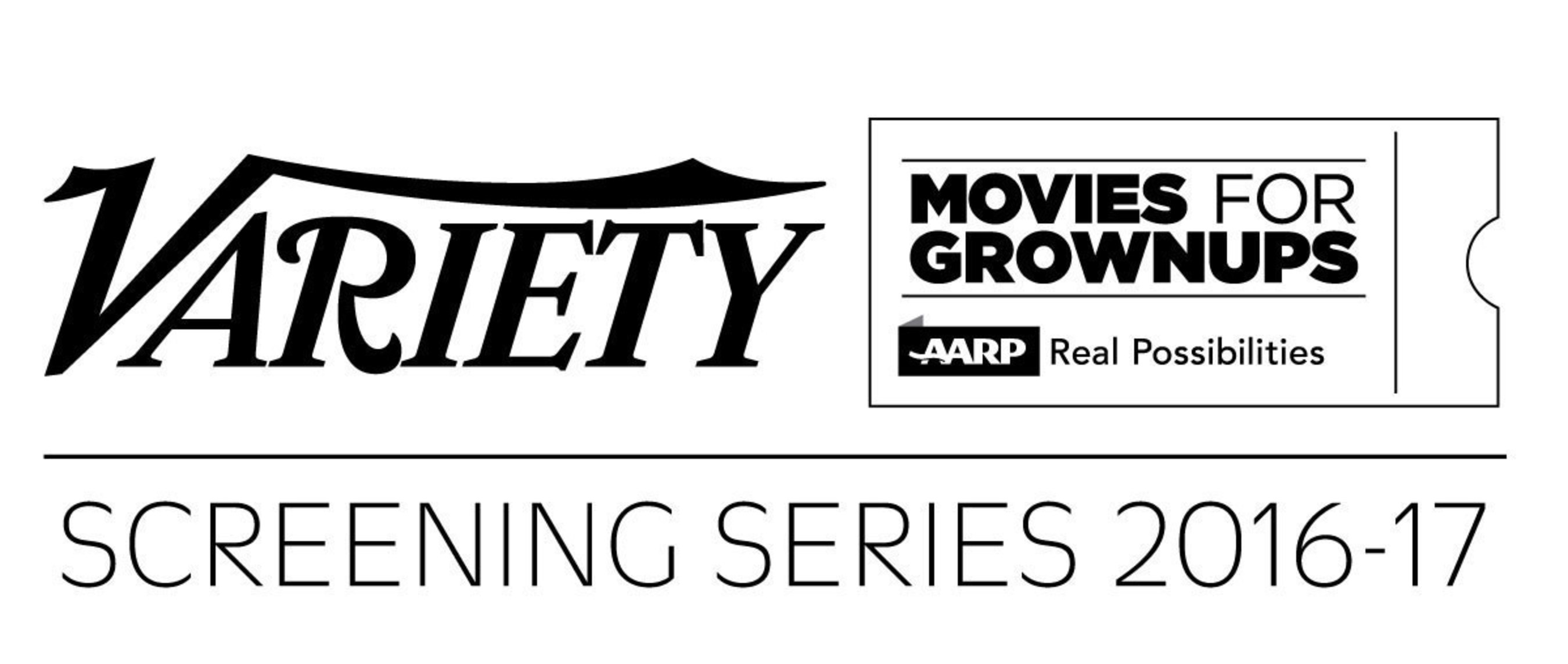 Variety And AARP Movies For Grownups' Announce The Return Of Annual Screening Series
