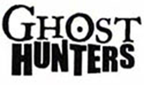 Ghost Hunters. (PRNewsFoto/Grand Entertainment Group) (PRNewsFoto/GRAND ENTERTAINMENT GROUP)