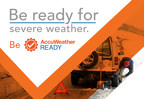 AccuWeather Announces New