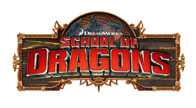 "Enroll in the School of Dragons for the ultimate dragon-training experience! In this 3D massively multiplayer online role-playing game, players immerse themselves in the world of DreamWorks Animation's ""How to Train Your Dragon"" franchise. This game is free-to-play on all web browsers, and now available on iPad 2 and higher. Players can take their game on-the-go with seamless online and mobile MMO gameplay. With hours of exciting, dynamic and educational content, School of Dragons is a gaming experience unlike any other!. (PRNewsFoto/JumpStart) (PRNewsFoto/JUMPSTART)"