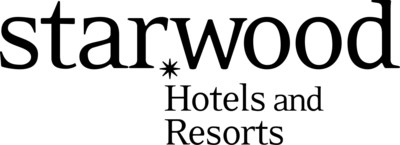 Starwood Hotels & Resorts logo