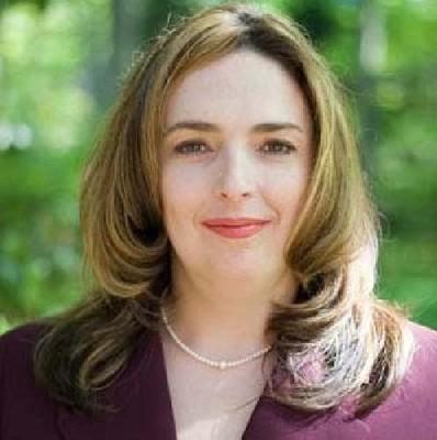 Janice Kephart, SIBA founder and CEO (PRNewsFoto/Secure Identity & Biometrics)