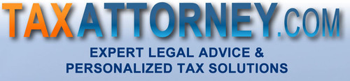 TaxAttorney.com Celebrates Great Tax Season by Announcing Summer Savings Event.  (PRNewsFoto/TaxAttorney.com)