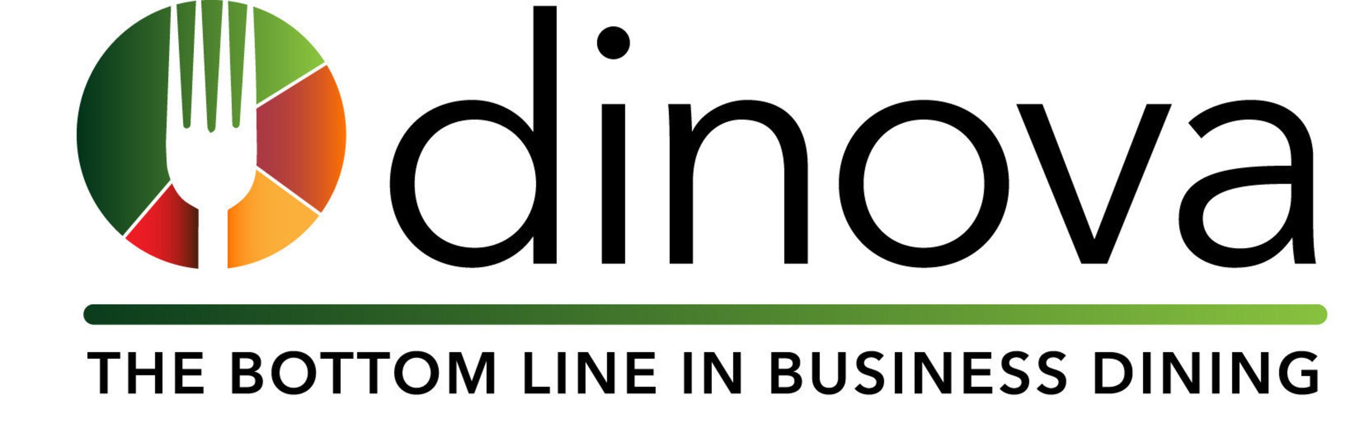 Dinova LLC: The bottom line in business dining