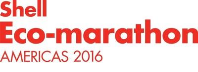 Shell Eco-marathon Americas 2016 logo