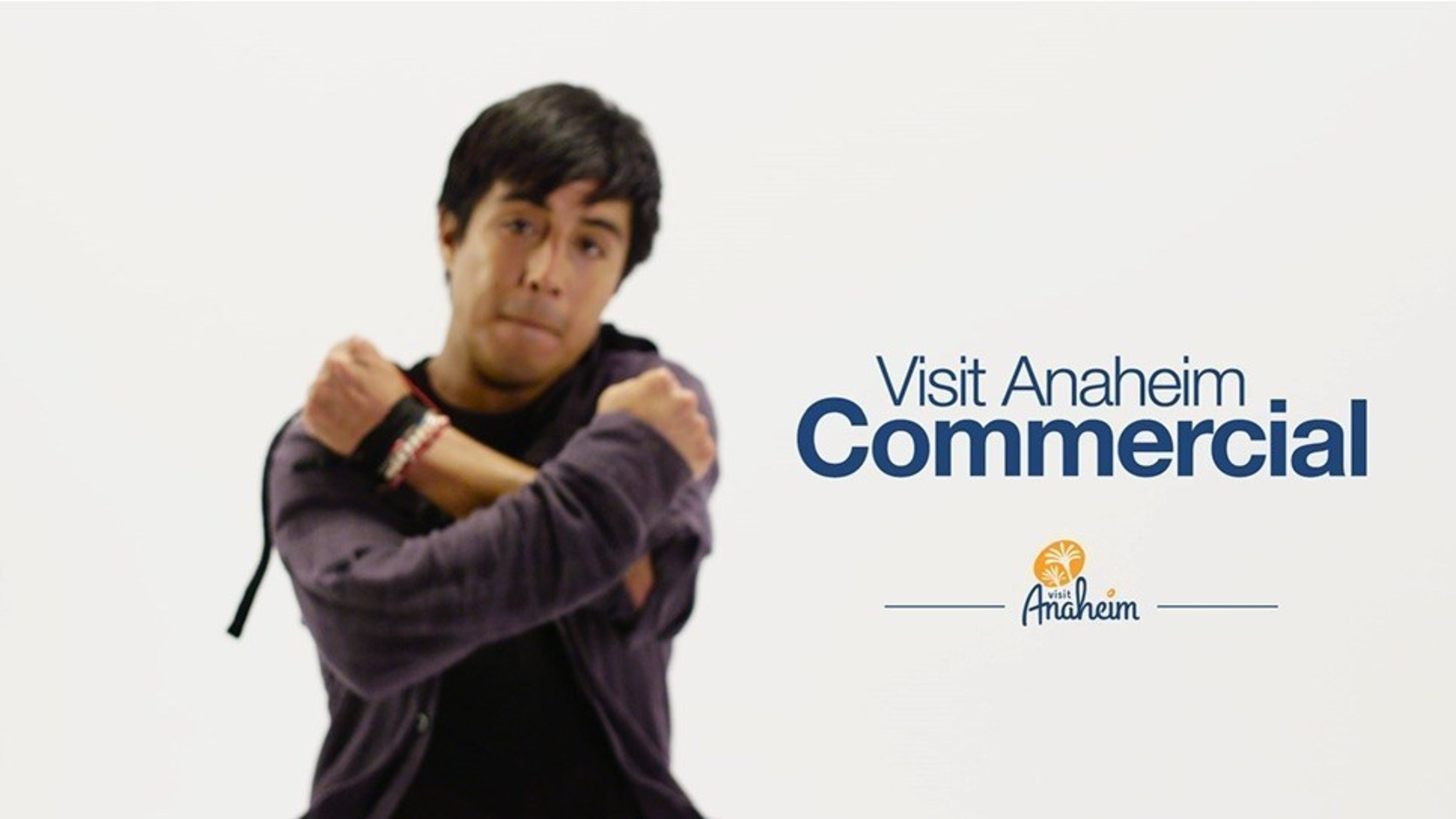 Visit Anaheim Debuts First-Ever Broadcast Commercial