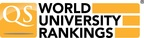 QS World University Rankings by subject Logo