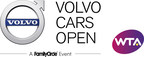 Volvo Cars Open Logo