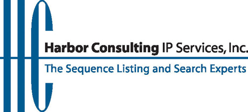 Harbor Consulting IP Services, Inc. Logo.  (PRNewsFoto/Harbor Consulting IP Services, Inc.)