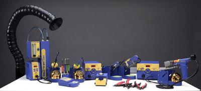 Hakko Solder Products