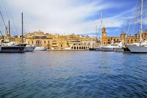 Malta (PRNewsFoto/Henley _ Partners)