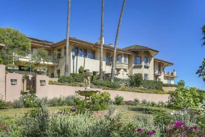 The Great Estate of William Mead: 4533 Cockerham Drive, Los Feliz, CA