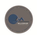 Millennium Corporation Logo.  (PRNewsFoto/Millennium Corporation)