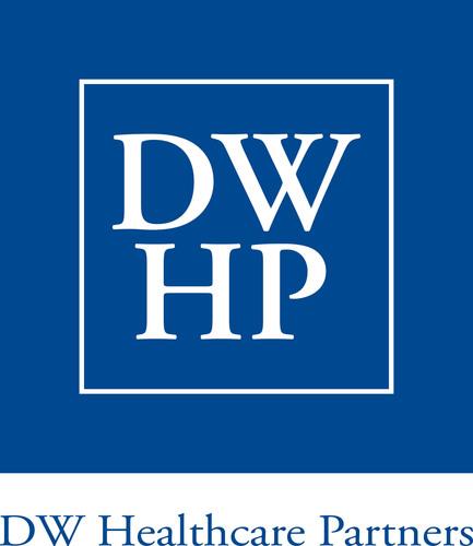 www.dwhp.com. (PRNewsFoto/DW Healthcare Partners) (PRNewsFoto/DW HEALTHCARE PARTNERS)
