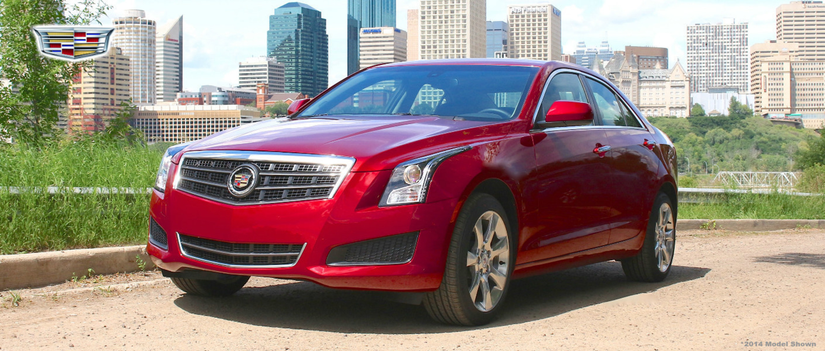 Don Wheaton's Cadillac inventory among area's best