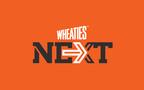 Elect America's NEXT Wheaties Box Champion at MapMyFitness.com/wheatiesnext (PRNewsFoto/General Mills)