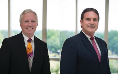 Attorneys Michael Liddane (left) and Richard Dietz (right) join Foster Swift's growing transportation practice this month, and in doing so bring a combined 65 plus years of experience in the specialized field of maritime law. Visit www.fosterswift.com for more information.
