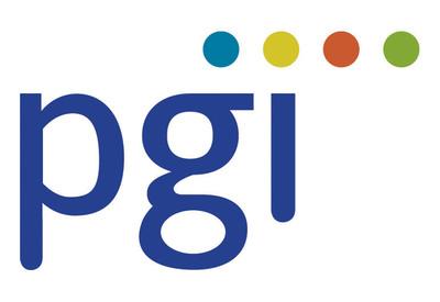 PGI Logo. (PRNewsFoto/PGI)