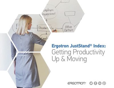 While the health impacts of sedentary lifestyles have been well-documented, little attention has been given to how prolonged sitting impacts the overall health of an organization. The JustStand Index eBook explores this issue.