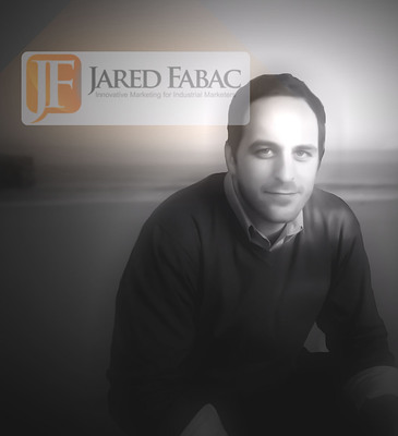 Author Jared Fabac of Idea Bright Marketing.  (PRNewsFoto/Jared R. Fabac)