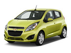 The Bill Jacobs Chevrolet Easter egg hunt in Joliet, IL will feature the 2013 Chevy Spark.  (PRNewsFoto/Bill Jacobs Joliet)