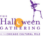 The Halloween Gathering on the Chicago Cultural Mile