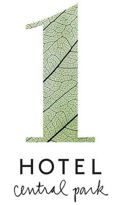 1 Hotel Central Park logo