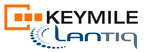 Lantiq and KEYMILE partnered in development of a 192-line system level VDSL vectoring line card that achieves data rates up to 200 mbps. The first System-on-Chip based solution ready for mass deployment will be used on more than 1.5 million VDSL lines by end of 2013.  (PRNewsFoto/Lantiq)
