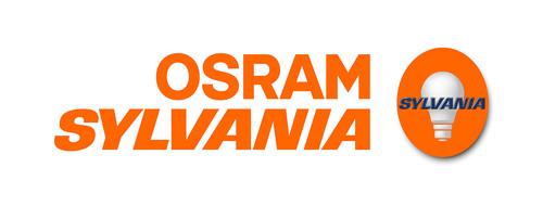 OSRAM SYLVANIA is the North American operation of OSRAM AG.  (PRNewsFoto/OSRAM SYLVANIA, Dransfield ...