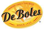 DeBoles Logo.  (PRNewsFoto/DeBoles Nutritional Foods, Inc.)