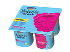 Stonyfield Launches YoKids Greek -- First Organic Greek Yogurt Specially Crafted for Kids Has Great Taste and Packs More Protein