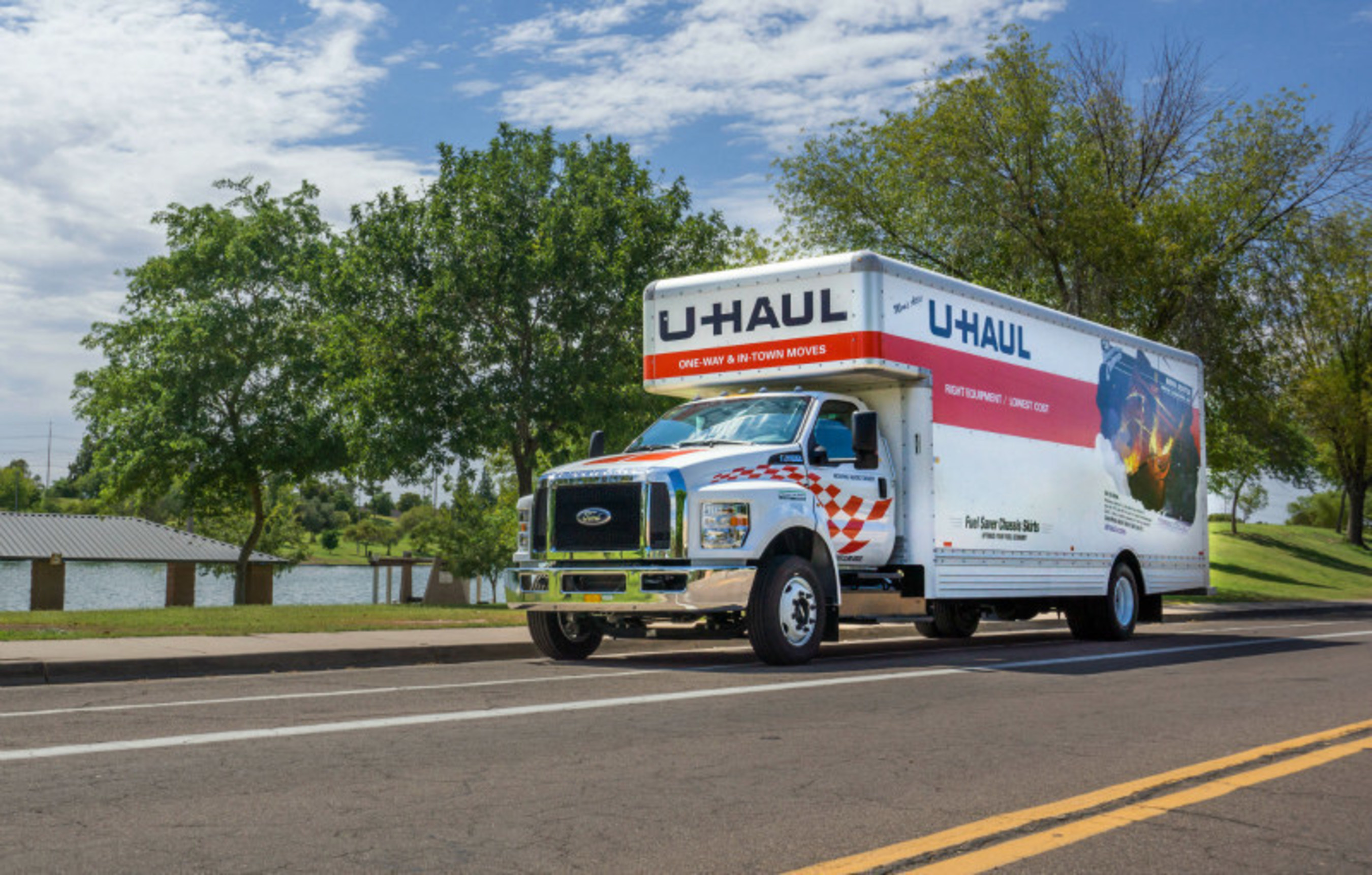 Booming college towns, traditional big-city markets and a few surprise newcomers drove their way onto the Top 10 U.S. Growth Cities of 2015. U-Haul International, Inc., the industry leader in do-it-yourself moving and self-storage, will be announcing the list via Twitter @uhaul in a countdown-style format over the next 10 weekdays, culminating with the No. 1 city on Feb. 5.