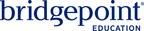Bridgepoint Education logo (PRNewsFoto/Bridgepoint Education)