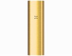 Best-In-Class Vaporizer Announces Limited Edition Gold PAX 2