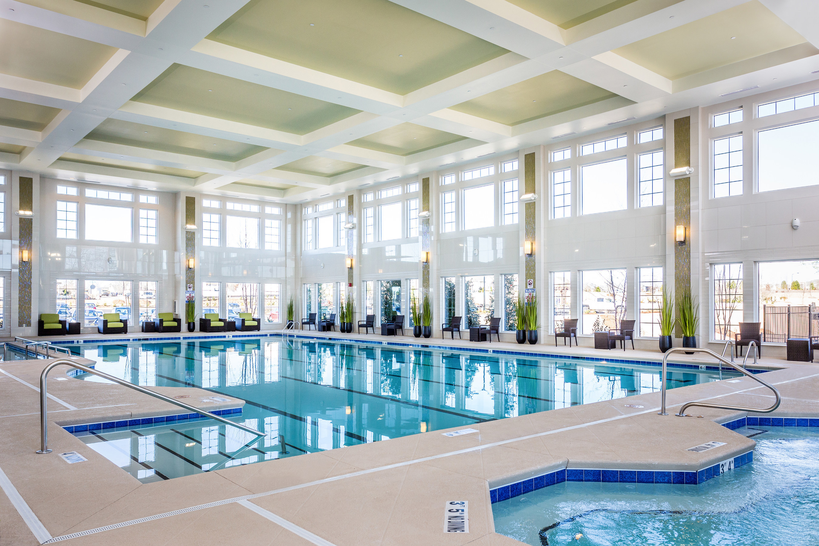 Highly-Anticipated Amenity Center Unveiled At Carolina Arbors