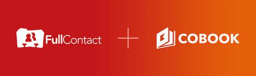 FullContact acquires Cobook. (PRNewsFoto/FULLCONTACT INC_)