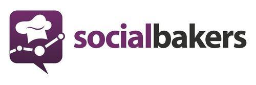 Socialbakers Logo (PRNewsFoto/Socialbakers)