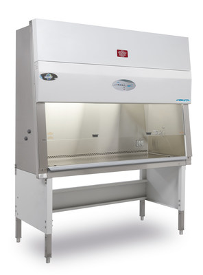 The LabGard ES (Energy Saver) is a Class II, Type A2 Biological Safety Cabinet offering personnel, product, and environmental protection.